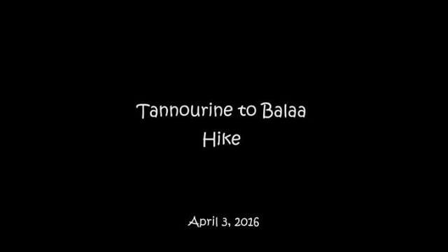 greenculture hiking tannourine tannourinelebanon balaa balaalebanon ...