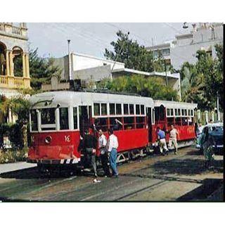#بيروت عام ١٩٦١ ،#Beirut #TramwayBeirut
