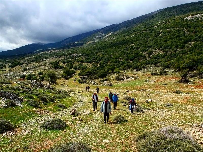 JOIN PROMAX EVERY SUNDAY FOR A NEW HIKING EXPERIENCE BOOK YOUR SEAT. +9613 (West Bekaa)