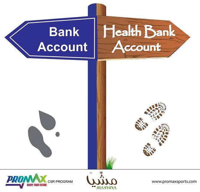 mashiya wellness campaign evolution darwin promaxsports csr ... (ProMax)