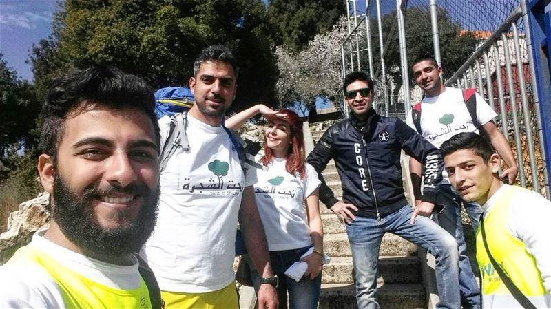promaxsports tahtelchajra wellness campaign beirut lebanon ...