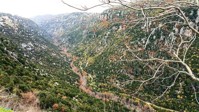 promaxsports hikingtrails lebanontrail hikinglebanon walklebanon ... (Faytroun Village)
