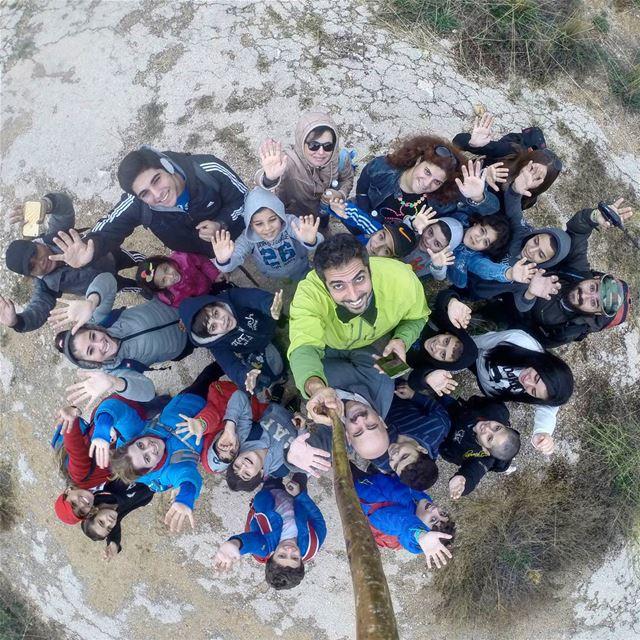 promaxsports hiking lebanese trails hikinglebanon authenticshouf ... (Al Shouf Cedar Nature Reserve)