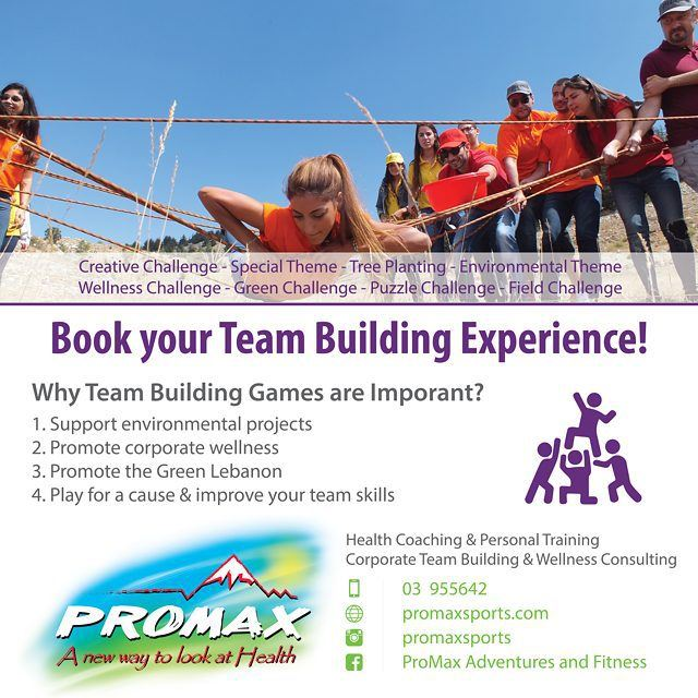 promaxsports teambonding teamspiritday TeamBuilding teamwork ...
