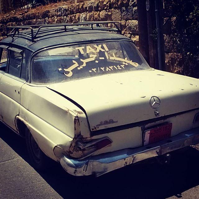 promaxsports oldcar oldcars lebanonoldcar lebanontaxi taxilebanon ... (Jezzîne, Al Janub, Lebanon)