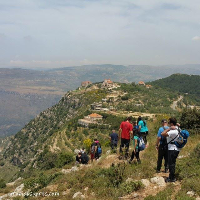 promaxsports niha fortress hiking adventure travel nature reserve ...