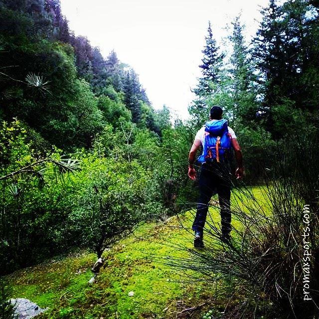 promaxsports hiking green culture lebanon Join ProMax every Sunday....