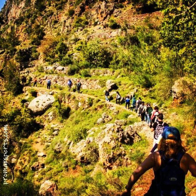 promaxsports hiking trekking traveling green culture adventure ...