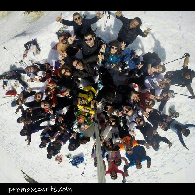 promax promaxsports snowshoeing bakish ...
