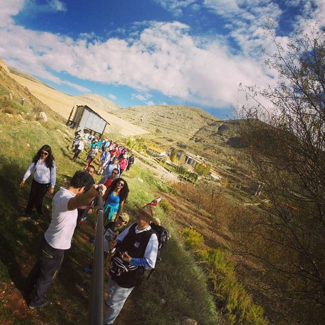Hiking Chabrouh Qamez Lebanon comment @TagsForLikes comment4comment ...