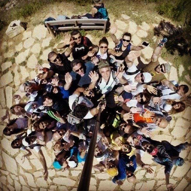 @promaxsports Hiking lebanon Nature Events Outdoors Fun Social ... (Niha, Liban-Nord, Lebanon)