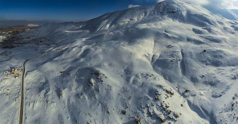 50 shades of white ... Lebanon bekish ig_lebanon super_lebanon ... (Bakish - El Salib)