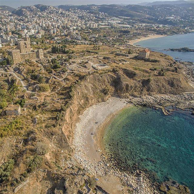 Byblos Bay ... Lebanon ig_lebanon jbeil super_lebanon livelovelebanon... (Byblos - Jbail بيبلوس/جبيل)