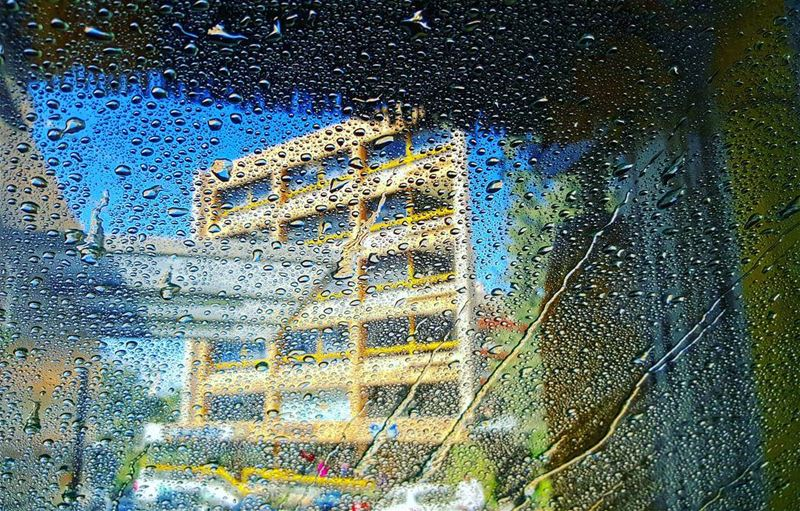 Saturday Car wash Lebanon  super_lebanon  ig_lebanon  carwash  water ... (Hazmeih.... Beirut, Lebanon)