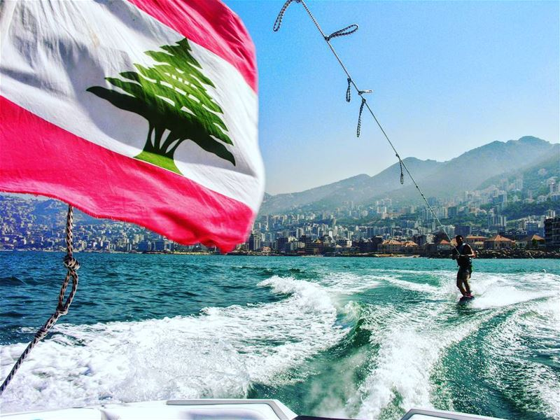 The other side of the lens - photo by @nady83 Lebanon super_lebanon ... (Jounieh)