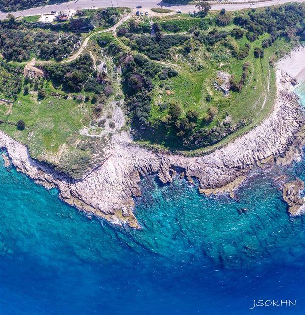 Warming up for the summer! Lebanon super_lebanon ig_lebanon ... (Berbara Beach)