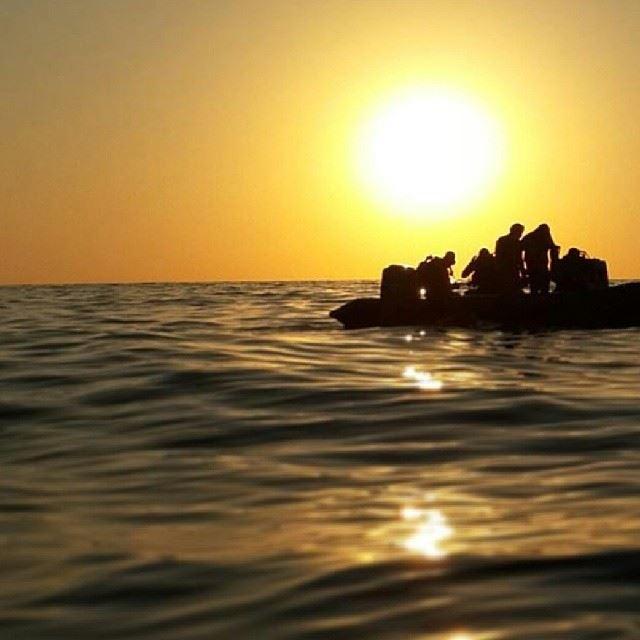 diving best people...