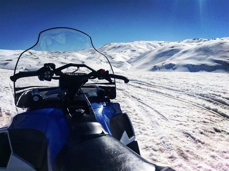 Own the slopes ❄️ specialmadamefigaro faraya lebanon snow ...