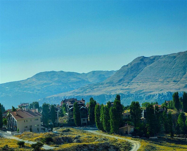 Somewhere in lebanon discoverplaces roadtrip amazingview ...