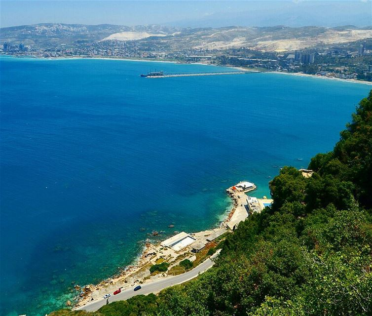 """""""Heaven is under our feet as well as over our head"""" goodmorninglebanon ..."""