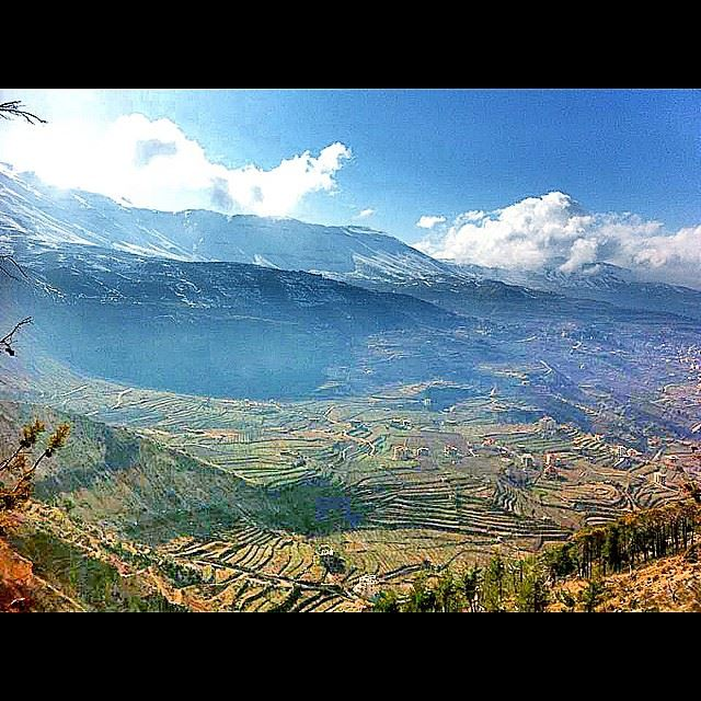kadisha  kadishavalley  mountaintomountain northlebanon ...