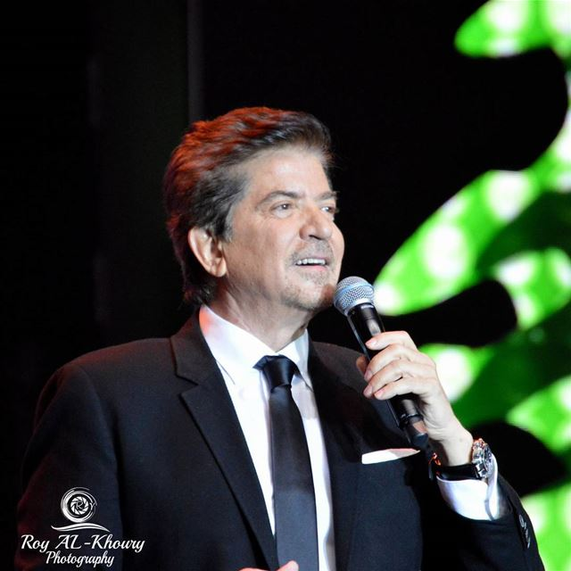 The Arab Star Mr. Walid Toufic @arabstarwalidtoufic ... (Biel-Beirut)