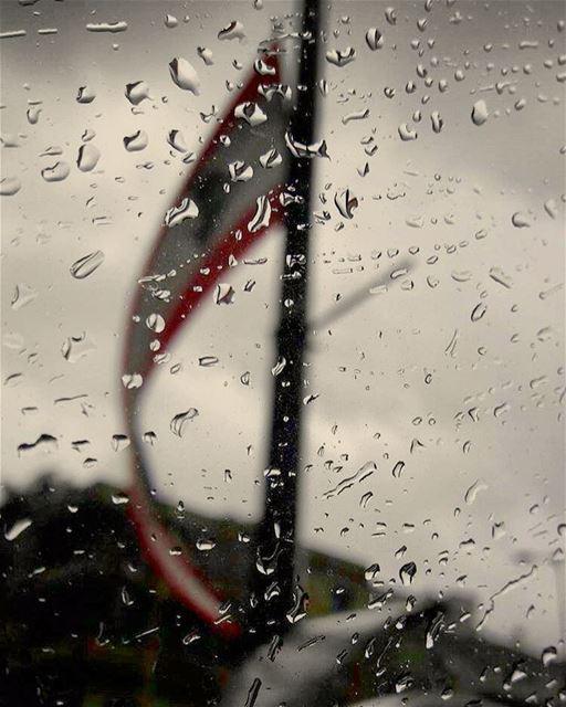 lebanon today beirut RoyALKhouryPhotography rain raining rainyday ... (Jounieh - Lebanon)
