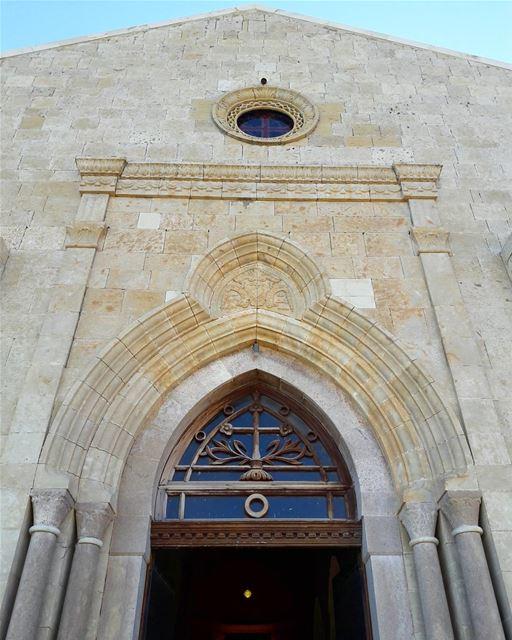 RoyALKhouryPhotography lebanesearchitecture architecture doors ... (Aitou)