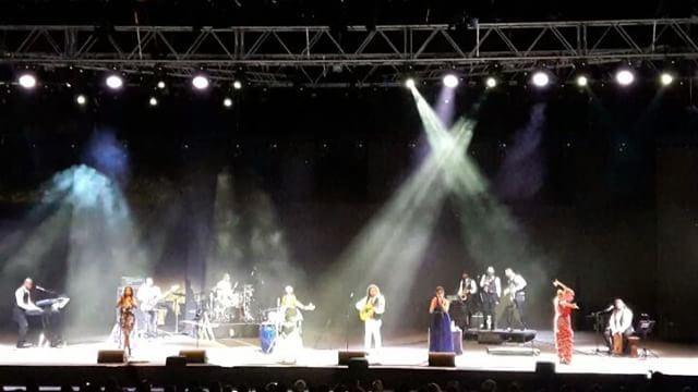 fiesta latina fiestalatina ehdeniyat musichall lebanon ... (Ehdeniyat)