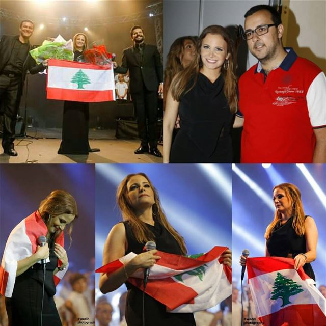 "With the one & only: @tania_kassis ♡◆◇◆◇◆◇◆◇◆◇◆◇◆◇◆◇◆◇◆ beirutholidays ... (Biel ""Beirut Waterfront"")"
