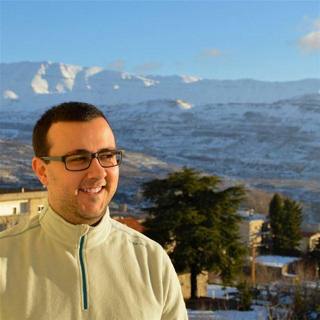 لأنني اعشقها أبتسم، أتنفس و أحلم... إهدن! royalkhoury ◇◆◇◆◇◆◇◆◇◆◇◆◇◆◇... (Ehden, Lebanon)