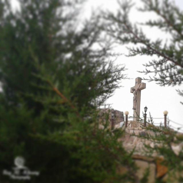 الحمد لله، انه على كل شيء قدير! ilovelife ♡ jesuschrist Lebanon...