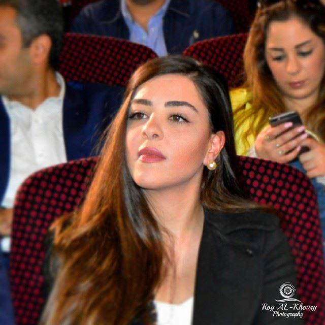 Miss Lebanon 2010 Rahaf Abdallah (@rahafabdallah1 ) at OneLebanon...