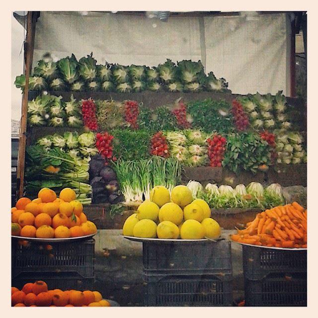 lebanon Tripoli fruits et legumes beautifullebanon ig_global_shotz ... (Tripoli, Lebanon)