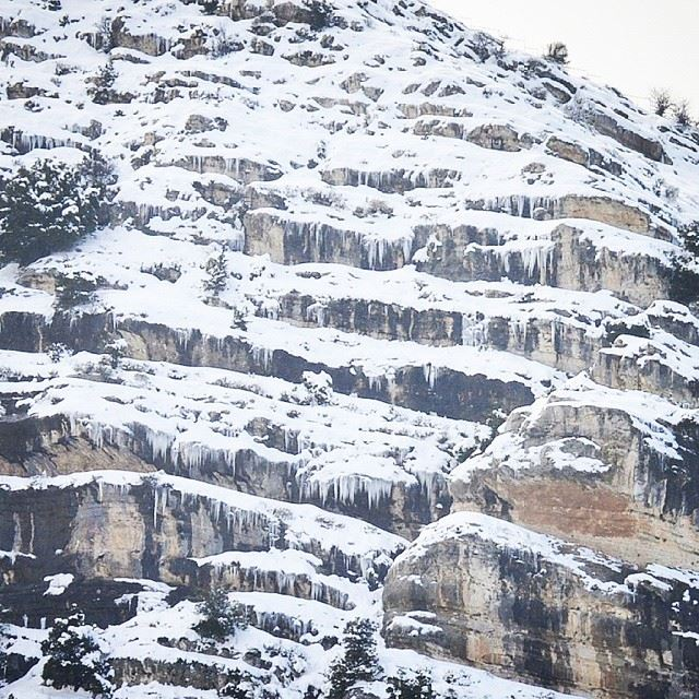snow lebanon ehden RoyALKhouryPhotography beautifullebanon ...
