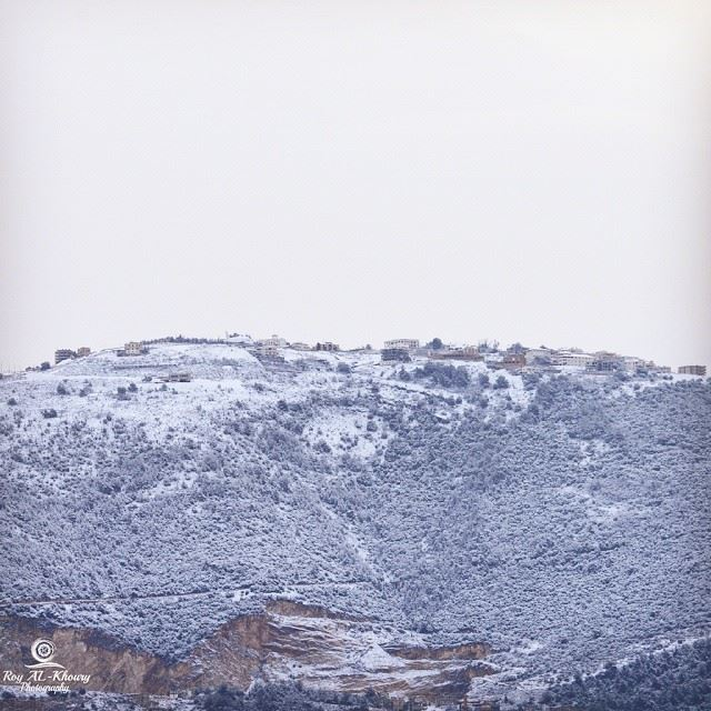 miziara now snow cold weather livelovesnow LiveLoveLebanon ... (Mizyarah, Liban-Nord, Lebanon)