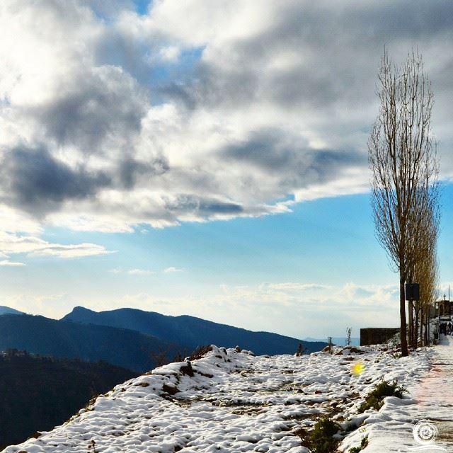 ehden lebanon RoyALKhouryPhotography beautifullebanon lebanon_hdr ...