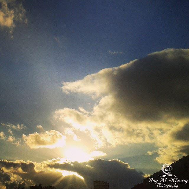 lebanon north_lebanon ehden sourawshamsieh @sourawshamsieh sky ...