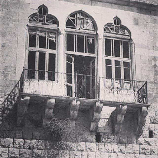 lebanese_home old_house house home villa lebanon north_lebanon ...
