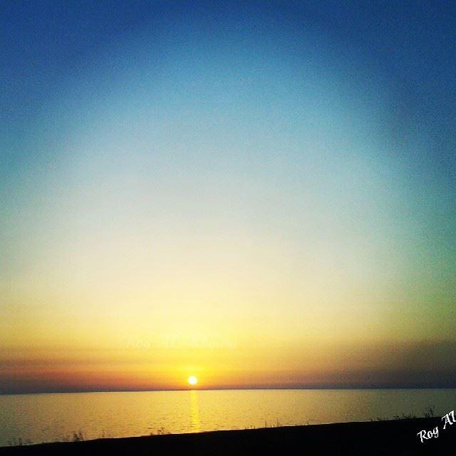 lebanon byblos lebanese_sky sunset sky sun ...