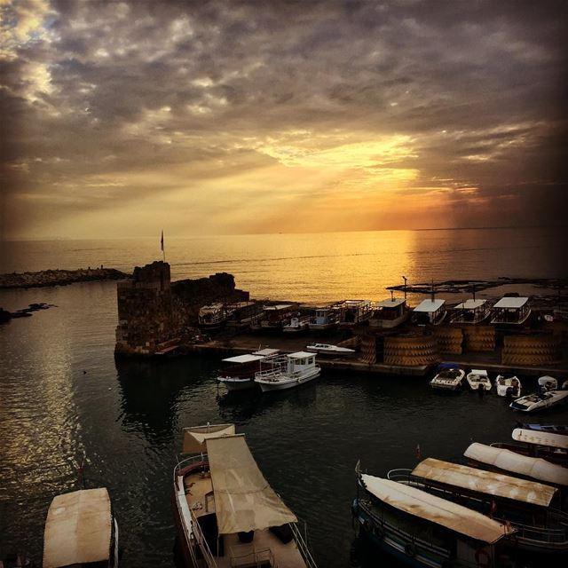 my Byblos my Lebanon...