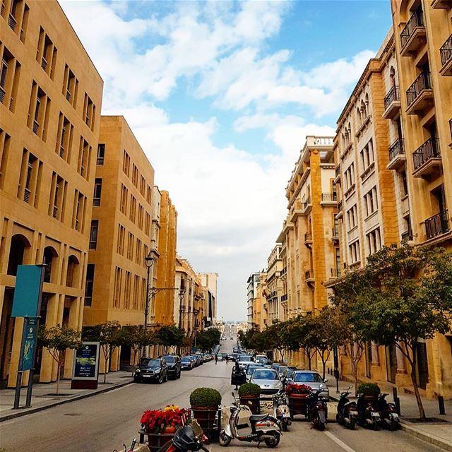 Frm beirut city with love🙋❤❤❤ visitlebanon lovelebanon photography ... (Downtown, Beirut, Lebanon)