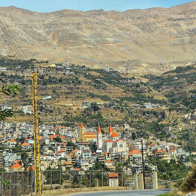 """Collect moments not things"" mountains village bcharre northlebanon ..."