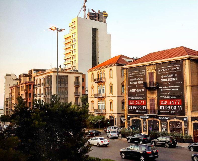 Hello lebanon photography photoofday summertime bayrutstreetfood ...