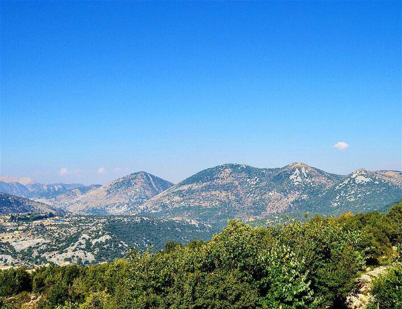 Lebanon mountains morningpost photography photoofday ...
