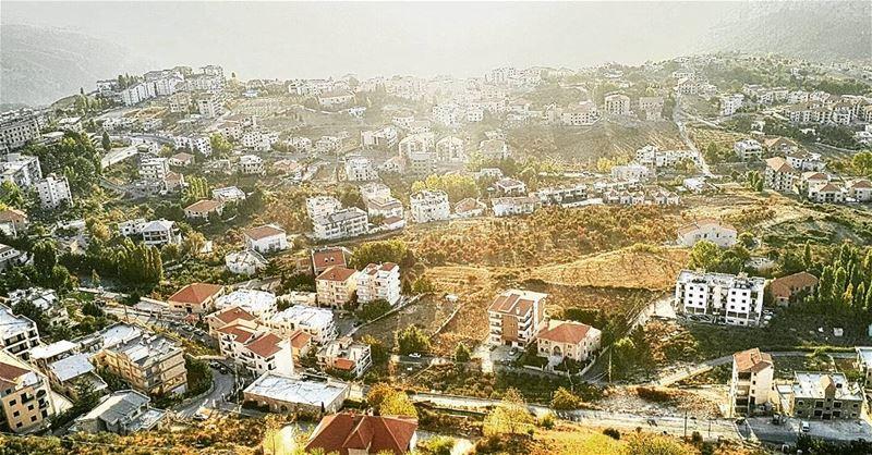 × take the journey to enjoy the view × (Ehden, Lebanon)