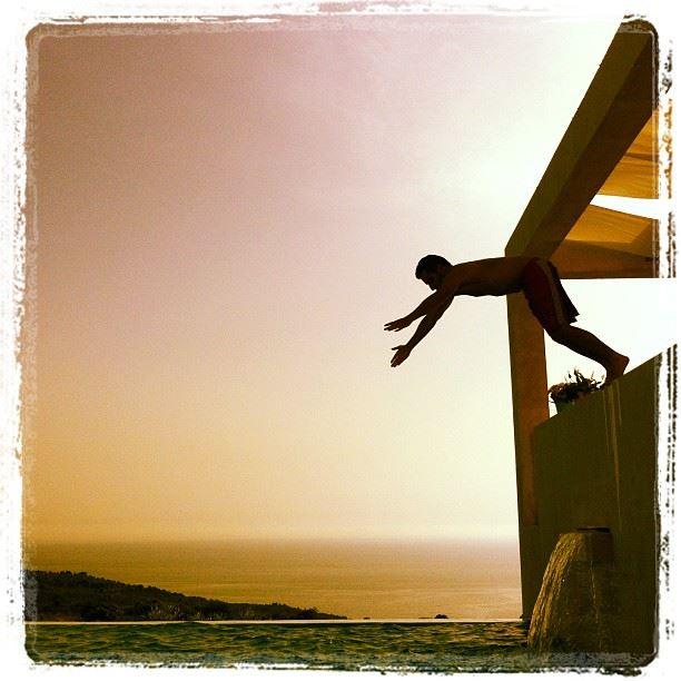berbara lebanon boucha2ra nice pool nice weather lovely friends...