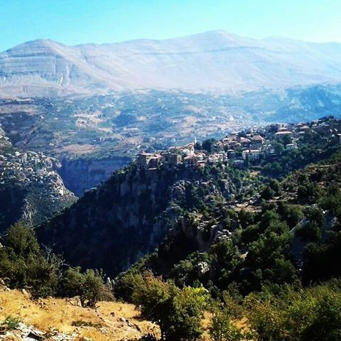 mybeautifulcountry mylebanon northlebanon mountains greenmountains ...