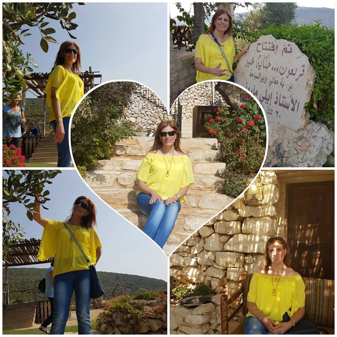 summer vacation sunnyday mountain niceview bluesky greenmountain ... (Arnaoon Village)