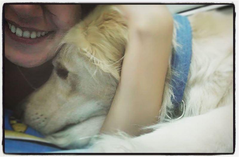 🐾 unconditional love 🐾 Woody goodnight myboy mybestfriend ...
